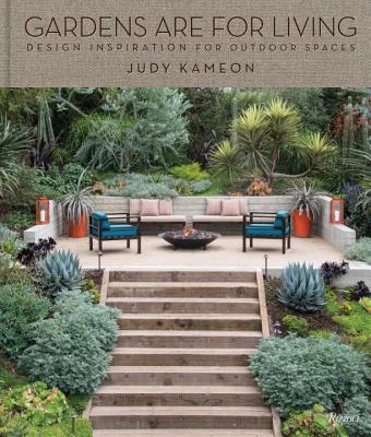 Gardens Are for Living By Kameon, Judy/ Adler, Jonathan (FRW)